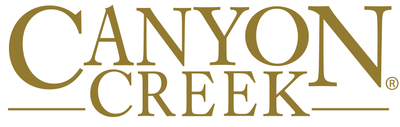Medium canyon creek logo