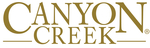 Small canyon creek logo