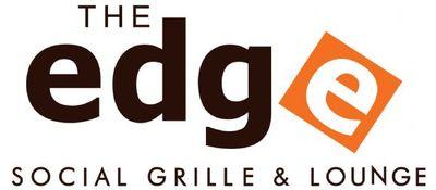 Medium the edge logo