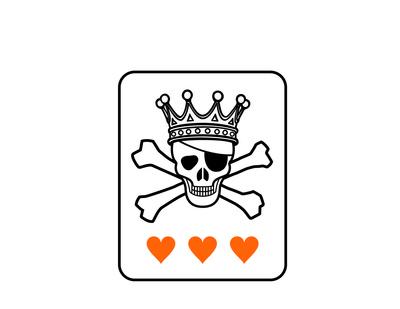 Medium bs skull patch border 03 12
