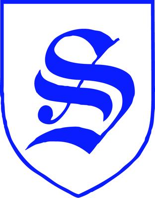 Medium blue logo