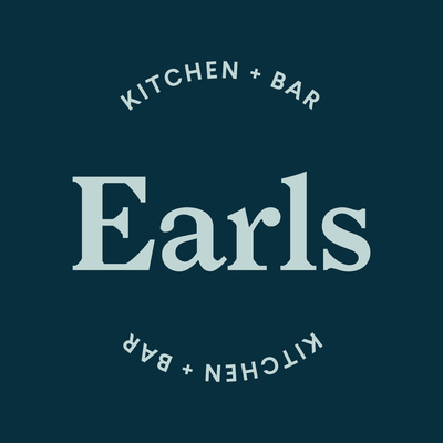 Medium earls kitchen   bar logo