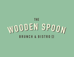 Small thewooden spoon clr