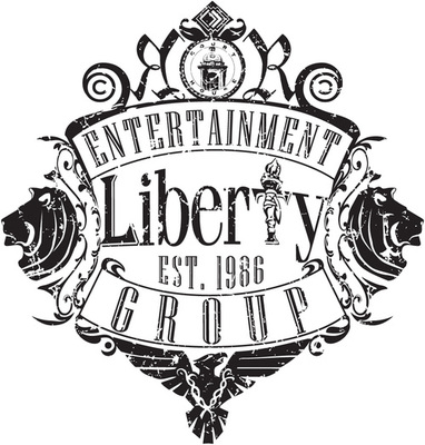 Medium liberty group logo